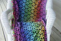CroEdge Crochet Edge Blade Projects / Crochet edge projects made with our CroEdge blades! / by Kay's Crochet Patterns