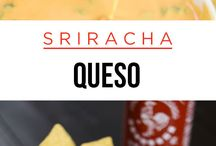 sriracha sauce recipes