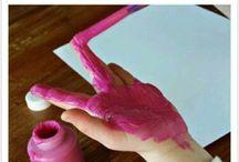 Kreatív időtöltés a gyerkőccel