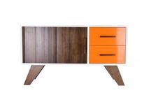 Furniture / by Darwin Marrero-Carrer