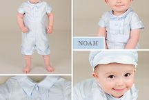 Wedding: Baby Boy Ring Bearer Outfits / by One Small Child