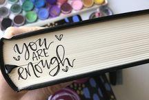 book's art