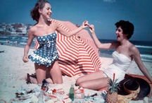 Vintage Swimsuits / by Velour Vintage Clothing
