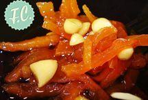 Μαρμελαδες και Γλυκα κουταλιου / Μαρμελαδες και Γλυκα κουταλιου