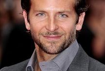 Bradley Cooper / by Carole C Dixon