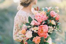 Floral Color Schemes