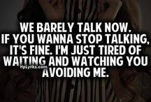 break up quote!