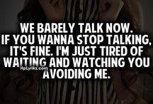 break up quote!