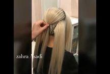 Vlasy-video