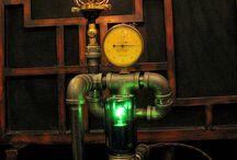 Steamworks Design