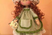 muñecas de zully