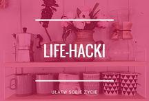 Life-hacki