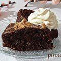 Gâteau pessah