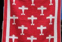 children's quilt / by D. Jennings