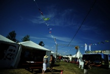 Outdoor Festivals in Hungary / A collection of annual Spring/Summer festivals happening all over Hungary.