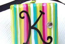 Stuff for Kaitlyn / by Kristin Whitehead