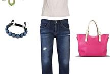My Style / by Stephanie Fant