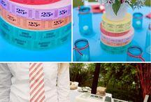 wedding stuffs / by Lindsay Generic