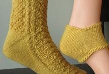 Socks / by Tunya S