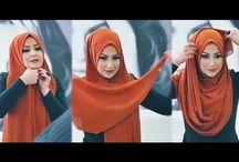 video hijab