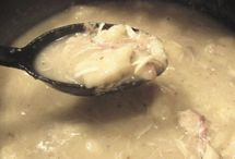 Copycat Soup