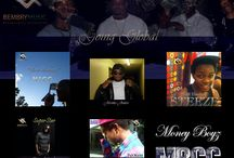 Bembry Music / Originality in music is the cornerstone upon which The Bembry Entertainment Group is built.  At the heart of Bembry Music are simply a single Dad and his sons. Each individual artist who just do what they do!
