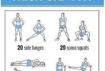 Leg Workouts