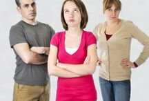 Troubled With Teens