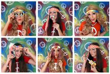 Party- Hippie Style