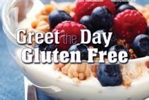 Gluten Free Retailer