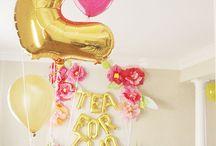 Sofulka narozeniny