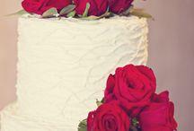 Cake ideas  / by Camellia Johnson