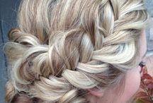 Big braids