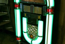 Jukebox.