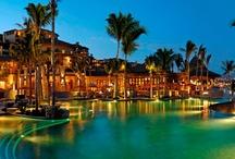 Caribbean Travel Destinations / by Luxury Living Int Magazine