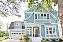 Curb Appeal / by Waudena Millwork