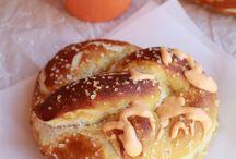 Bread!  / by Sydney Norton