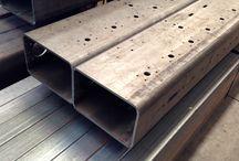 taglio laser tubi in acciaio / taglio laser tubi e tubolari in acciaio. CMM è specializzata nelle lavorazioni di taglio laser conto terzi. CMM si trova a Medole in provincia di  Mantova.