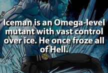 Marvel comic facts