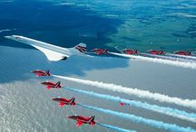 Red Arrows / Pictures of RAF Red Arrows