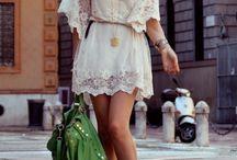 《《Fashion》》 / by Olivia Orozco
