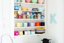 Interiør / Kjøkken