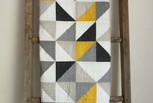 Quilts / by The Office of Nature