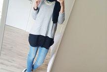 hijab fashion casual