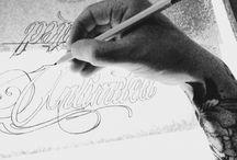 Fernado (Bree) tattoo designs / Tattoo letters
