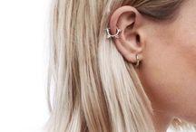 Piercing/Tatouage