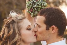 Winter wedding themes  / Magical Christmas themes to melt your heart x
