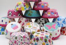 Muffin & Cupcake Paper Cups