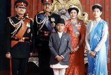 Nepal royal family