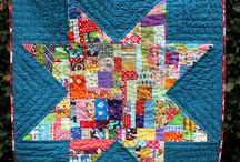 Linda O quilt ideas
